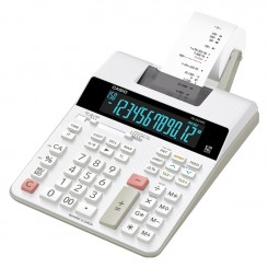 Calculatrices imprimantes semi-professionnelle Casio-FR-2650R