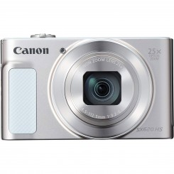 Appareil photo Canon PowerShot SX620 HS - Blanc