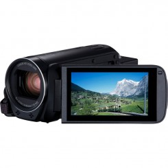 Camescope Canon Legria HF R806 + Sacoche + SDHC 16Go
