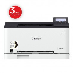 Imprimante Laser Canon i-Sensys LBP 613CDW - Couleur Réseau