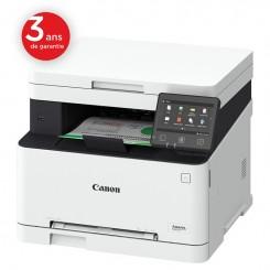 Imprimante Multifonction Laser 3en1 Canon i-SENSYS MF631Cn - Couleur Réseau