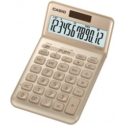 Calculatrice de bureau Casio - JW 200 SC GD