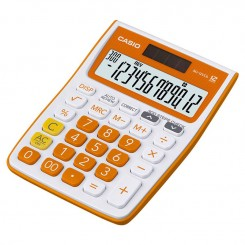 Calculatrice de poche Casio - MJ-12 VC