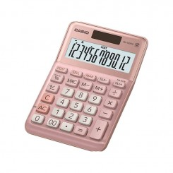 Calculatrice de bureau Casio - MS-120FM