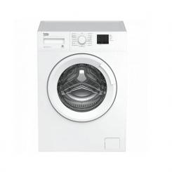 Machine à laver Automatique BEKO - 7 Kg - WTE7512B0 - Blanche