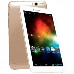 "Tablette VERSUS V730 7"" - 3G - Gold"