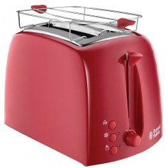 Toaster Textures Rouge Russell hobbs 21642-56