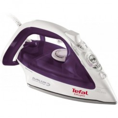 Fer à Repasser EasyGliss TEFAL FV3955 2400W - violet