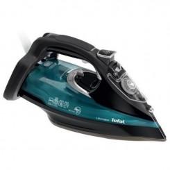 Fer à Vapeur Ultimate Anti-Calc TEFAL FV9785 2800W - Noir
