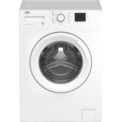 Machine à laver Automatique BEKO - 6 Kg - WTE6512B0 - Blanche