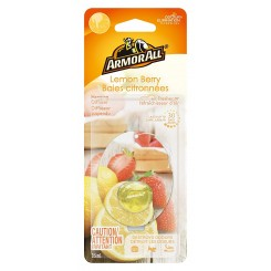 AIR FRESHENER DIFFUSER 2.5ML LEMON BERRY GAA18599