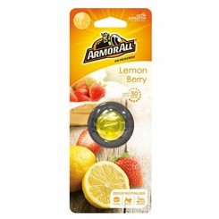 AIR FRESHENER Vent Clip 2.5ML Lemon Berry GAA18553