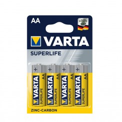 Piles Superlife Varta LR6 BP4
