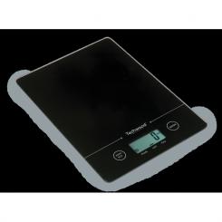 Balance de Cuisine Digitale Techwood TPA-526 - Noir