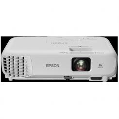 VIDEO PROJECTEUR EPSON EB-W05
