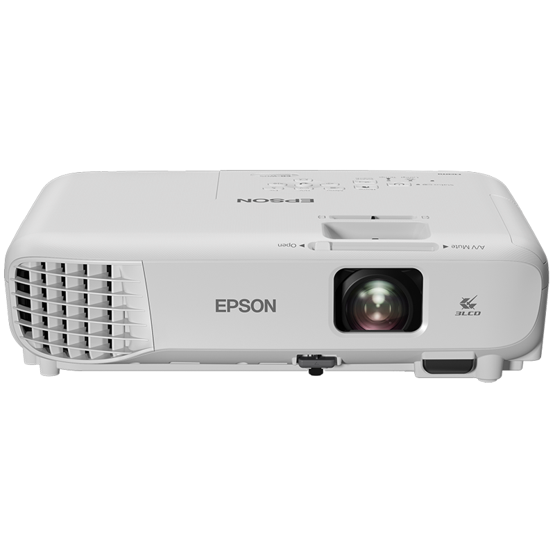 VIDEO PROJECTEUR EPSON EB-W05