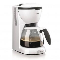 Cafetière PurAroma Braun KF520/1