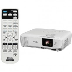 VIDEO PROJECTEUR EPSON EB-X05 XGA