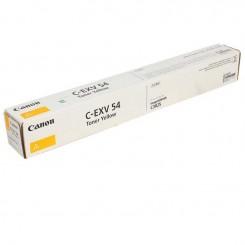 Toner Laser Canon C-EXV54 - Jaune