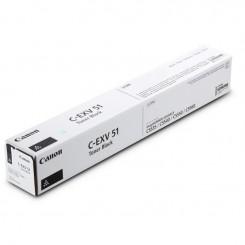 Toner Laser Canon C-EXV51 - Noir