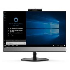 PC de Bureau Lenovo AIO V530-22ICB - i5 8éGén - 4Go - 500Go Noir (10US0007FM)