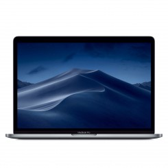 """MacBook Pro 2019 13.3"""" Core i5 1.4GHz - 256GoSSD - Gris sidéral (MUHP2FN/A)"""