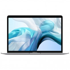 "MacBook Air (2019) 13"" Core i5 1.6GHz - 256GoSSD - Silver (MVFL2FN/A)"