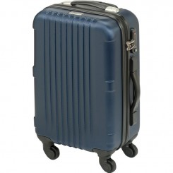 Valise Grand Modèle Princess PESE BAGAGE INTEGRE 76cm Blue Marine