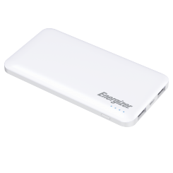 Power Bank Energizer 4000mAh UE4005 - Blanc