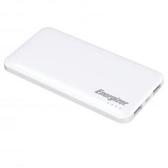 Power Bank Energizer 4000mAh UE4005 - Blanc