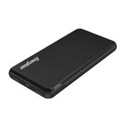 Power Bank Energizer 10000mAh UE10046 - Noir