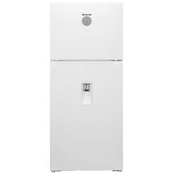 Réfrigérateur Brandt BD5612NWW No Frost 580L - Blanc