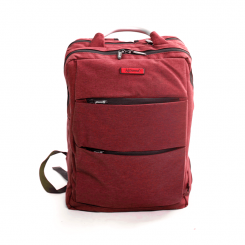 SAC A DOS GEMUS ADDICT GAME A840 T41 - Rouge