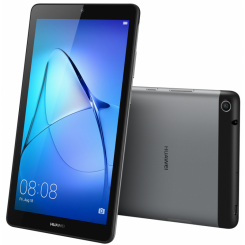"Tablette Huawei MediaPad T3 7"" 3G - Gris"