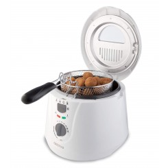 Friteuse Techwood TFR-200 - 2 L