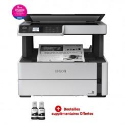 Imprimante monochrome Epson EcoTank ET-M2140 3en1