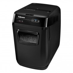 Destructeur AutoMa 150C Coupe croisée Fellowes