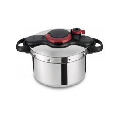 Cocotte clipso Tefal minute easy 6l P4620766