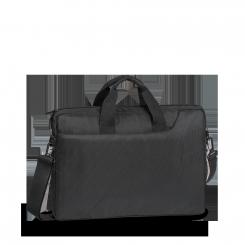 Sacoche pour ordinateurs portables 15.6 pouces RIVACASE - 8035 - Noir