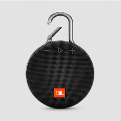 Enceinte Bluetooth portable JBL CLIP 3