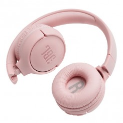 Casque JBL TUNE 500BT- Rose