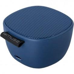 Casque Stéréo MUSE M-276 BT Bluetooth - Noir