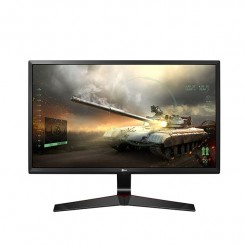 "Moniteur Gaming LED IPS 24"" LG 24MP59G-P"
