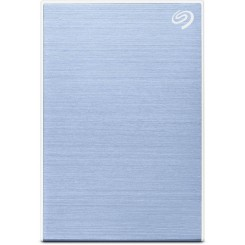 "Disque dur 1To Backup plus slim SEAGATE - USB 3.0 2.5"" - Blue"