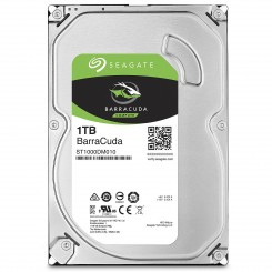 Disque dur Interne Seagat BarraCuda 1To SATA 3 - USB 3.0 3.5""