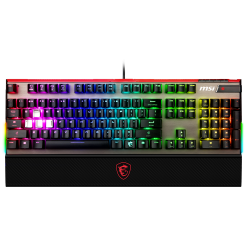 Clavier Gamer MSI Vigor Gk80