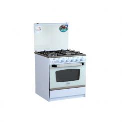 Cuisiniére AZUR AZ6060W 60cm - Blanc