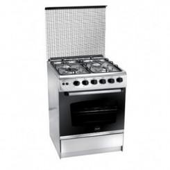 Cuisiniére AZUR AZ5555X 55cm - Inox