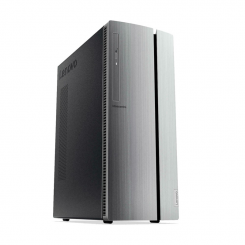 PC de Bureau Lenovo IdeaCentre 510 - Pentium G5400 - 4Go - 1To