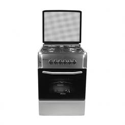 Cuisinière à gaz ORIENT OC-60-60TTI 60 cm / Inox